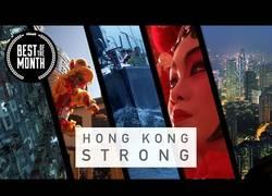 Enlace a Ha tardado 4 años en hacer este corto para felicitar el año nuevo chino y ha salido esta maravilla