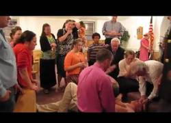 Enlace a Cuando una fiesta cristiana se te va de las manos