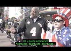 Enlace a Las reflexiones de Big Joe acerca de las manifestaciones contra Trump