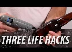 Enlace a Tres lifes hacks que te solucionarán la vida
