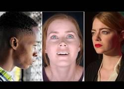 Enlace a El gran tributo en forma de super tráiler con las películas nominadas a los Oscar de 2017