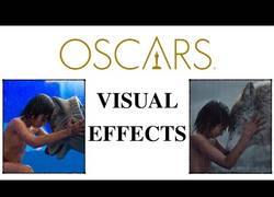 Enlace a Los candidatos a mejores efectos especiales en Los Oscar 2017