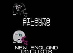 Enlace a ¿Te perdiste la Super Bowl? La han recreado en 8-bit para los nostálgicos