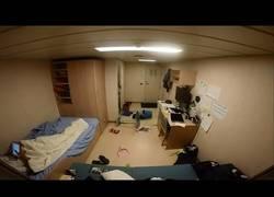 Enlace a Esto es lo peor de vivir en un barco y tener una noche movidita...
