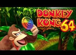 Enlace a Descubren una moneda secreta en Donkey Kong 64 después de 17 años