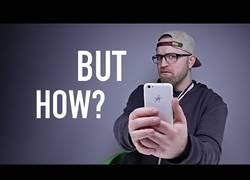 Enlace a Finalmente: ¡El Smartphone de 4 dólares!