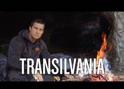 Enlace a El último Superviviente en Transilvania, por Korah