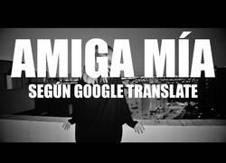 Enlace a El resultado de traducir