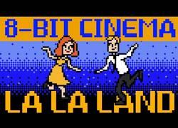 Enlace a 'La la land' en versión 8-bit es una maravilla que no te puedes perder