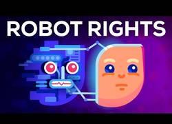 Enlace a ¿Los robots merecen derechos?