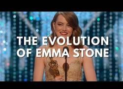 Enlace a La gran evolución cinematográfica de Emma Stone