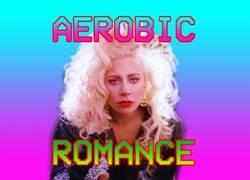 Enlace a Sincronizan 'Bad Romance' con un programa de gimnasia de los '80 y pega perfectamente