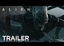 Enlace a El regreso de Alien ya está aquí en su nueva peli