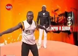 Enlace a El nuevo canal de Angola que te dejará con cara de