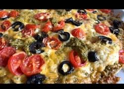 Enlace a La tecnología avanza y un robot ya crea esta deliciosa pizza