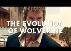 Enlace a La enorme evolución de Lobezno en cine y TV hasta la última de Logan