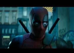 Enlace a Ryan Reynolds nos presenta el primer teaser de la segunda parte de Deadpool