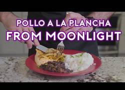 Enlace a Recreando el delicioso pollo a la plancha visto en 'Moonlight'