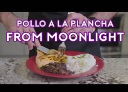 Enlace a Recreando el delicioso pollo a la plancha visto en 'Moonlight'