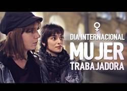 Enlace a ¿Qué piensan los españoles del Día Internacional de la Mujer?