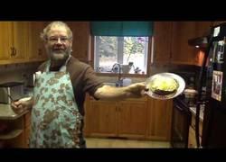 Enlace a El desayuno de tu abuelo