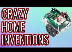 Enlace a Recopilación de inventos caseros (No hacerlo en casa)