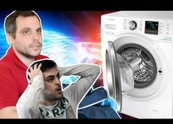 Enlace a Cómo poner una lavadora en el Siglo XXI sin ofender a nadie