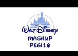 Enlace a El genial mashup con canciones de Disney