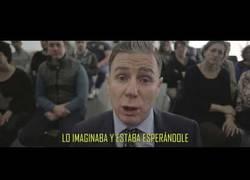 Enlace a La genial parodia de Los Morancos contra Urdangarín y la justicia de España