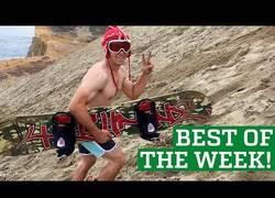 Enlace a Lo mejor de la semana de gente que hace cosas simplemente alucinantes