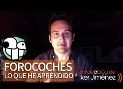 Enlace a Iker Jiménez ha sido entrevistado por Forocoches y estas son sus impresiones