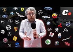 Enlace a Así se pronuncia correctamente las marcas más famosas de automóviles