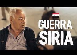 Enlace a La curiosa opinión de la gente sobre la Guerra de Siria