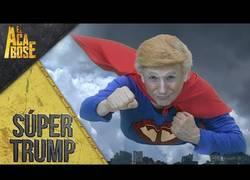 Enlace a Donald Trump provoca el fin del mundo