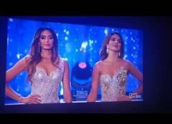 Enlace a El drama de la Señorita Bogotá al ser elegida la segunda princesa en Latinoamérica