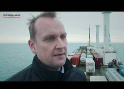 Enlace a La tecnología eólica giratoria preparada para traer de vuelta los 'barcos a vela'