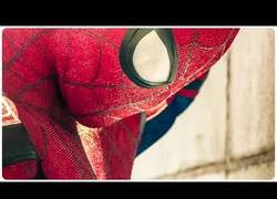 Enlace a Segundo trailer the Spiderman - Homecoming
