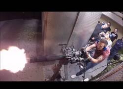 Enlace a Probando armas del Battlefield de menor a mayor potencia en Las Vegas
