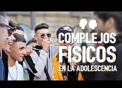 Enlace a Así definen los adolescentes los complejos físicos de la gente