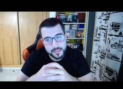 Enlace a El youtuber alexelcapo habla sobre el principal problema de ser youtuber en su último directo
