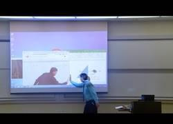 Enlace a La épica broma de un profesor de mates a sus alumnos por el April Fools Day