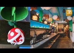 Enlace a El genial bar situado en Washington ambientado en el mundo Mario