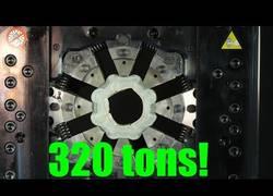 Enlace a Nueva prensa hidráulica de 8 pistones