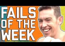 Enlace a Lo estabas deseando, aquí una dosis de los mejores fails de la semana