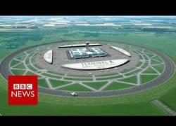 Enlace a ¿Son el futuro los aeropuertos circulares? Estas son sus ventajas [Inglés]
