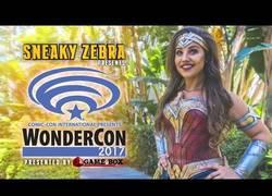 Enlace a Los mejores cosplays de Wondercon 2017