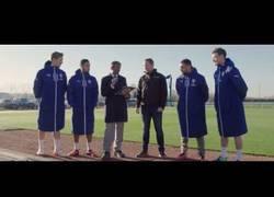 Enlace a El curioso Récord Guiness que Theo Walcott le ha 'robado' a Leo Messi