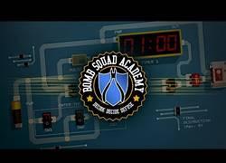 Enlace a Bomb Squad Academy: Aprende electrónica mientras desactivas bombas