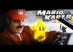 Enlace a Recrean en un tráiler una mezcla de Mario Kart 8 con Fast and Furious y es increíble