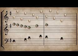 Enlace a La segunda parte del genial mashup de música clásica